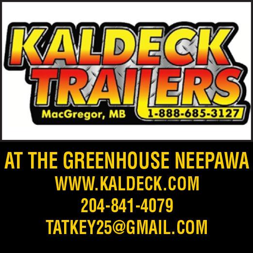 Kaldeck Trailers