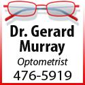 Dr. Murray